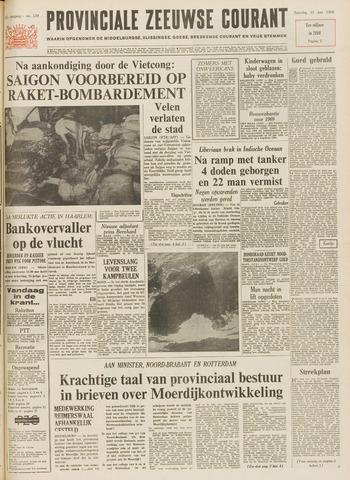 Provinciale Zeeuwse Courant 1968-06-15