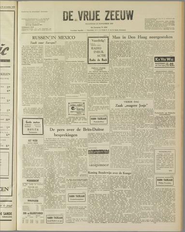 de Vrije Zeeuw 1959-11-23