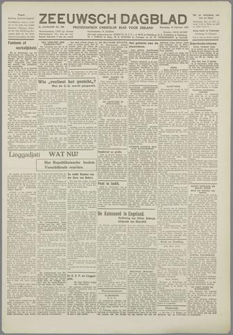 Zeeuwsch Dagblad 1947-02-12