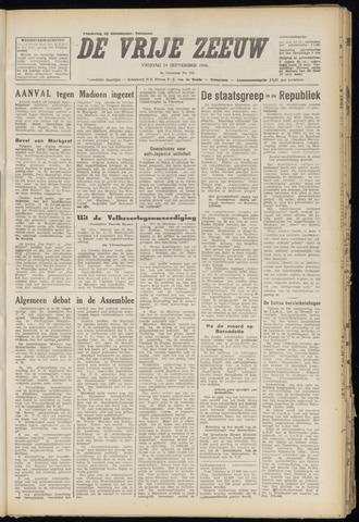 de Vrije Zeeuw 1948-09-24