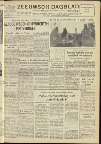 Zeeuwsch Dagblad 1955-01-05