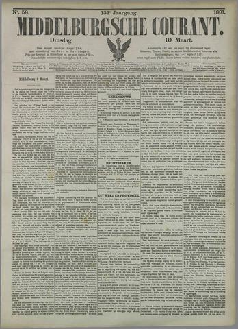 Middelburgsche Courant 1891-03-10