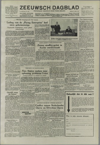 Zeeuwsch Dagblad 1953-09-04