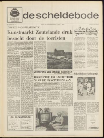 Scheldebode 1971-07-22