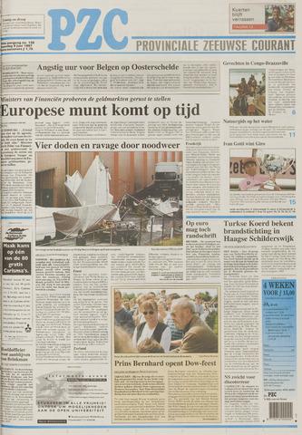 Provinciale Zeeuwse Courant 1997-06-09