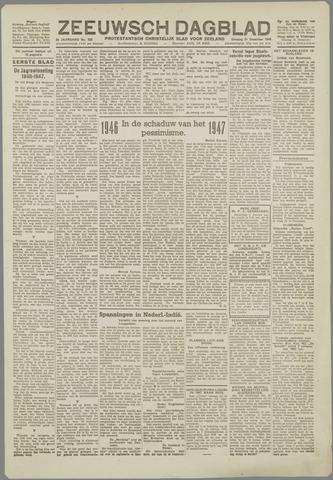 Zeeuwsch Dagblad 1946-12-31