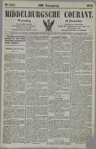 Middelburgsche Courant 1879-12-31