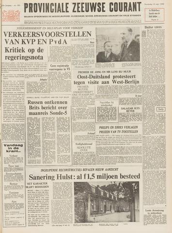 Provinciale Zeeuwse Courant 1968-09-19