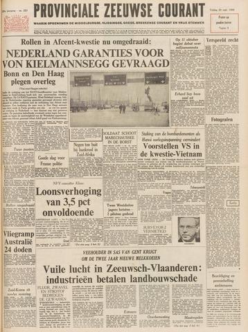 Provinciale Zeeuwse Courant 1966-09-23