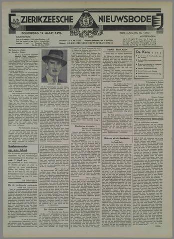 Zierikzeesche Nieuwsbode 1936-03-19
