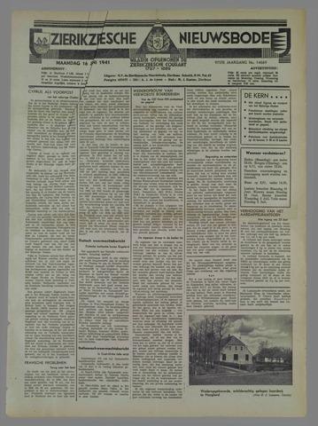Zierikzeesche Nieuwsbode 1941-06-28