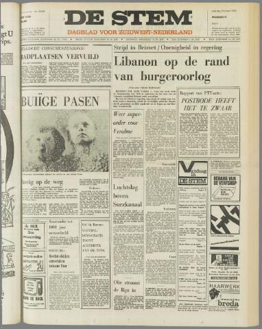 de Stem 1970-03-28