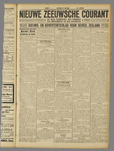 Nieuwe Zeeuwsche Courant 1928-06-23