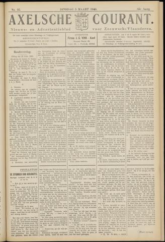 Axelsche Courant 1940-03-05