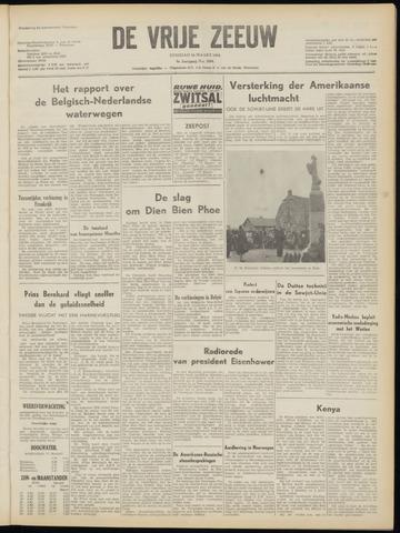 de Vrije Zeeuw 1954-03-16