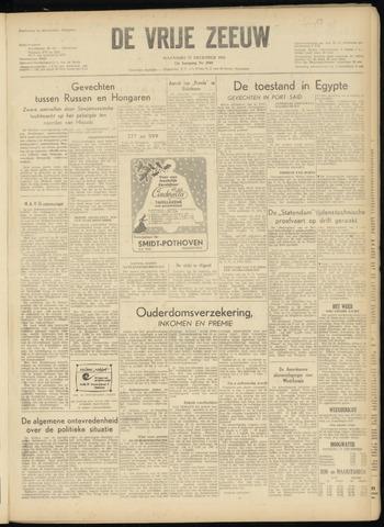 de Vrije Zeeuw 1956-12-17