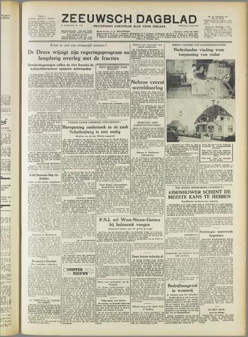 Zeeuwsch Dagblad 1952-07-08