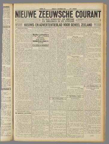 Nieuwe Zeeuwsche Courant 1930-12-09