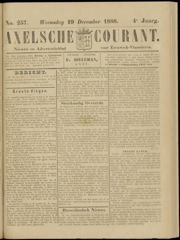 Axelsche Courant 1888-12-19
