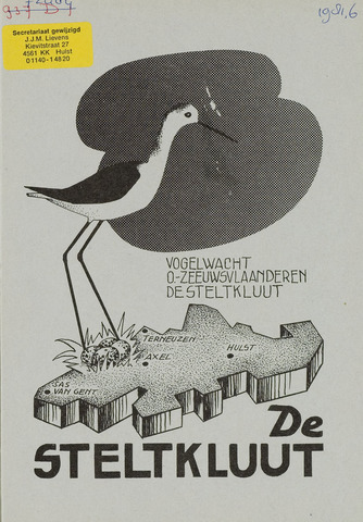 de Steltkluut 1981-12-01