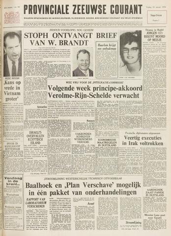 Provinciale Zeeuwse Courant 1970-01-23