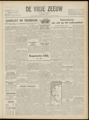 de Vrije Zeeuw 1953-04-15