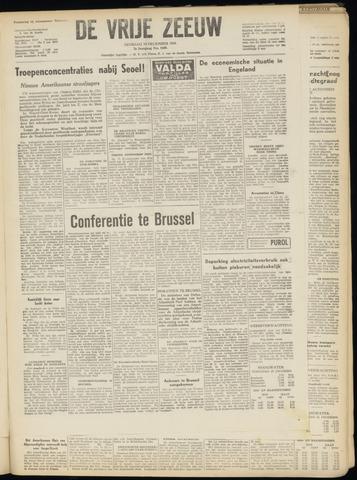 de Vrije Zeeuw 1950-12-19