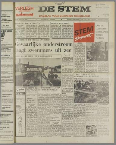 de Vrije Zeeuw 1975-07-07