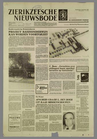 Zierikzeesche Nieuwsbode 1982-09-02