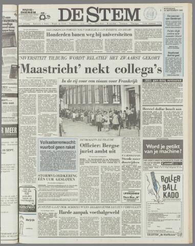 de Stem 1986-09-24