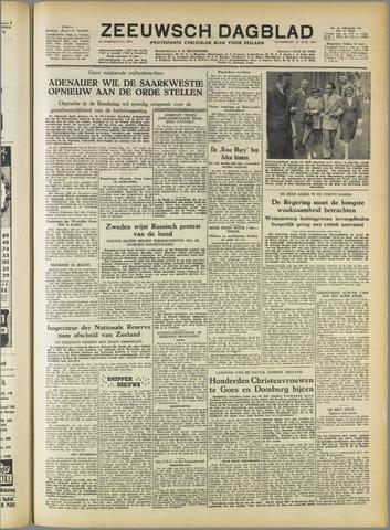 Zeeuwsch Dagblad 1952-06-19