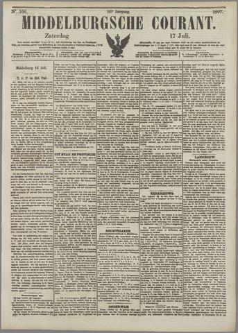 Middelburgsche Courant 1897-07-17