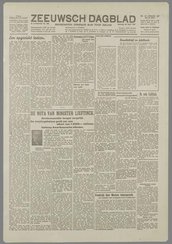 Zeeuwsch Dagblad 1947-04-26