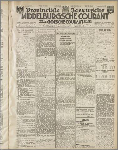 Middelburgsche Courant 1934-09-01