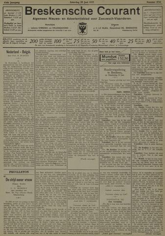 Breskensche Courant 1932-06-25