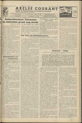 Axelsche Courant 1955-04-02