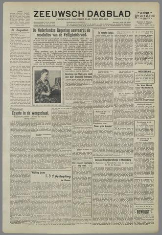 Zeeuwsch Dagblad 1947-08-30