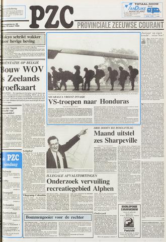 Provinciale Zeeuwse Courant 1988-03-18