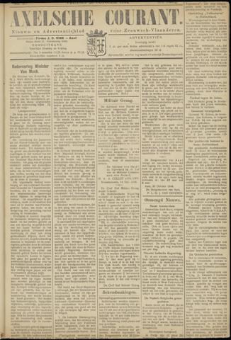 Axelsche Courant 1944-10-20