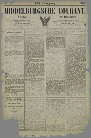 Middelburgsche Courant 1882-12-29