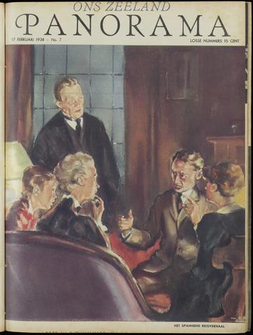 Ons Zeeland / Zeeuwsche editie 1938-02-17