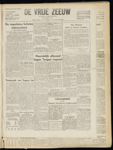 de Vrije Zeeuw 1950-09-11