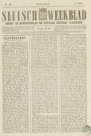 Sluisch Weekblad. Nieuws- en advertentieblad voor Westelijk Zeeuwsch-Vlaanderen 1865-05-12
