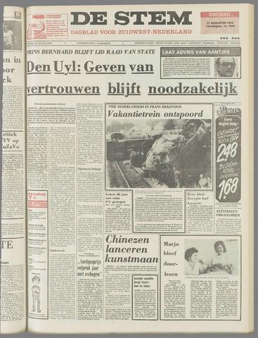 de Stem 1976-08-31
