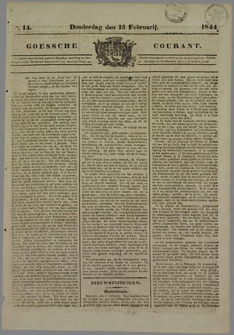 Goessche Courant 1844-02-15