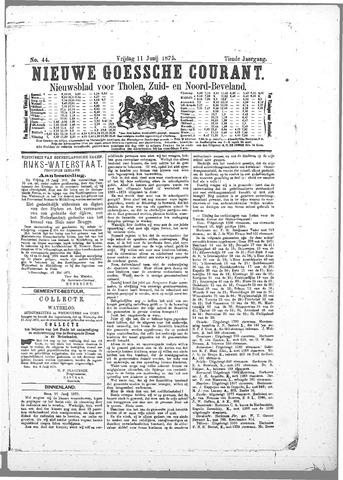 Nieuwe Goessche Courant 1875-06-11
