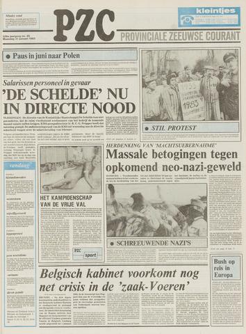 Provinciale Zeeuwse Courant 1983-01-31