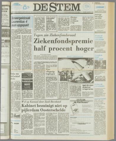 de Stem 1981-12-08