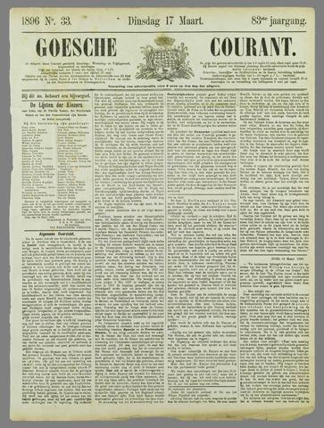 Goessche Courant 1896-03-17