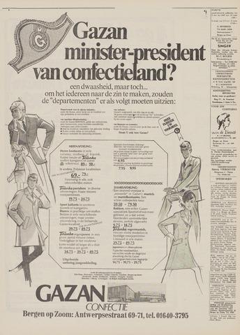 Eendrachtbode (1945-heden)/Mededeelingenblad voor het eiland Tholen (1944/45) 1969-05-01